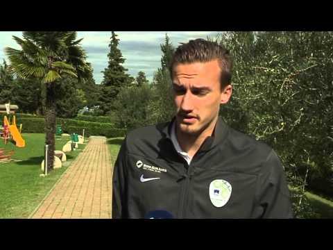 U21: Italija je premagljiva