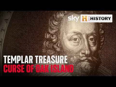 THE TEMPLAR THEORY | Curse of Oak Island
