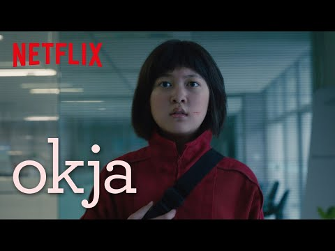 Okja Featurette 'Meet Mija'