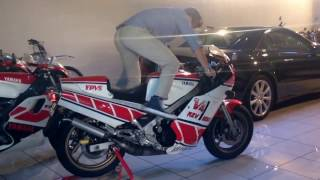 Yamaha RZ 500 R