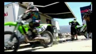 5. 2010 Kawasaki KX450F Review