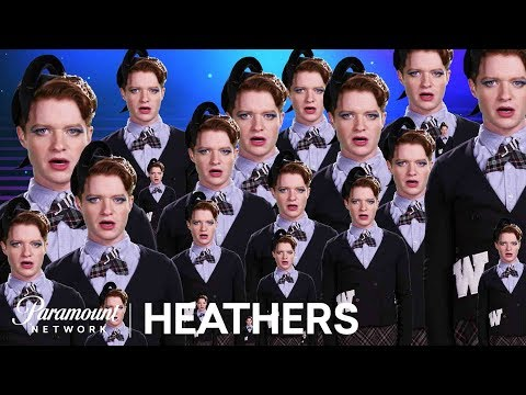 Hellscape with Heather Duke #3 (Heathers Episode 3 Recap)  | Paramount Network