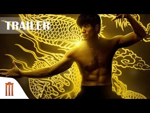 Birth of the Dragon บรูซ ลี มังกรผงาดโลก  - Official Trailer [ซับไทย ] Major Group