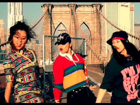 Q Choreo / Brandy x The Notorious B.I.G. x Mtume - Best Friend' [Choreography/Dance]