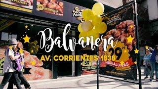 Apertura Corrientes y Callao