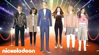 Video New Year, New Look: Jace Norman, Lizzy Greene, Riele Downs & More! 👗👠   Nick MP3, 3GP, MP4, WEBM, AVI, FLV Juni 2019
