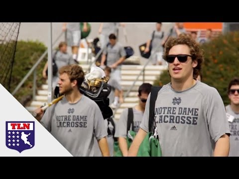 Lacrosse - Thanks to the guys from Max Lax OC for helping with the filming! Visit them at http://www.MaxLaxOC.com for more SoCal Lax! The Lacrosse Network for more grea...