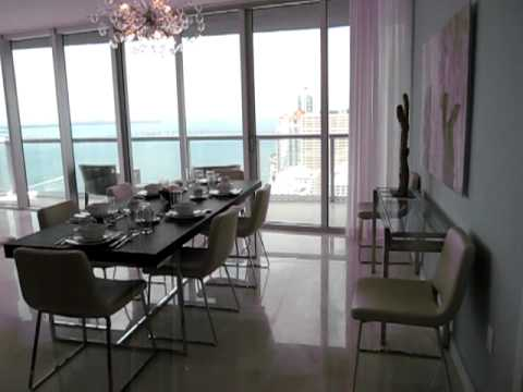 Icon Brickell 3701 Miami Luxury Condos For Sale