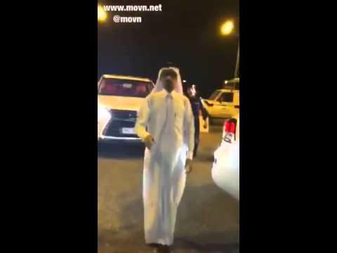 فيديو لحظة #خروج_محمد_بن_الذيب من السجن