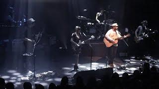 Angus & Julia Stone - Cellar Door (Live)