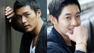 Video 20 Most Handsome Korean Drama Actors | Age 30 + MP3, 3GP, MP4, WEBM, AVI, FLV November 2018