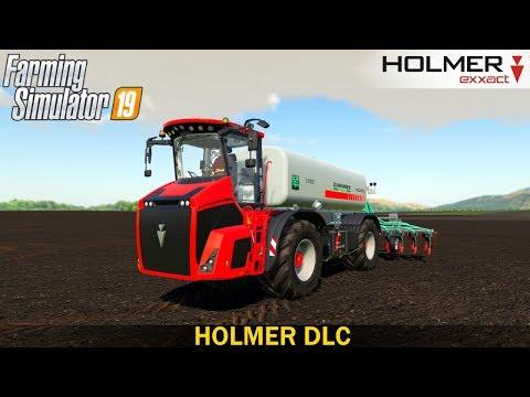 HOLMER Terra Variant DLC v1.0.1.0