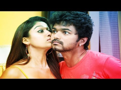 Vijay & Nayantara - Hindi Dubbed 2018 | Hindi Dubbed Movies 2018 Full Movie - Ek Aur Jaanbaz Khiladi
