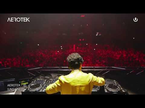 Aerotek - Road To Ultra Chile 2017 [Full DJ Set]