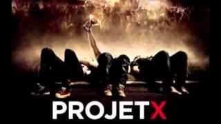 MGK - Wild Boy (Ricky Luna Remix) [ Project X Soundtrack ]