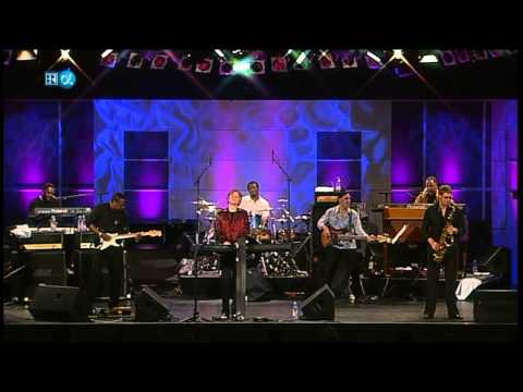 Video Brian Culbertson feat Michael Lington [Full Concert] (Jazz Burghausen 2004) download in MP3, 3GP, MP4, WEBM, AVI, FLV January 2017