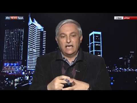 الإعلامي هيثم زعيتر ضيف قناة سكاي نيوز حول أشتباكات مخيم عين الحلوة