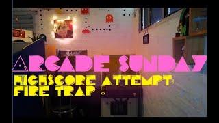 Fire Trap [US] [firetrap] (Arcade Emulated / M.A.M.E.) by galaxian77