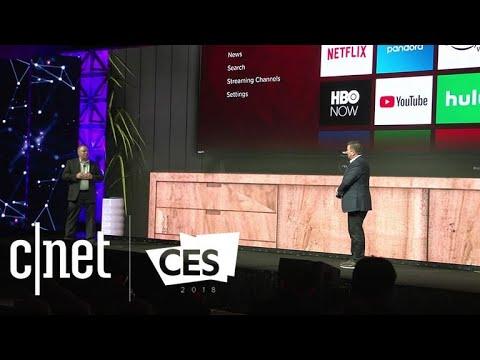 Roku Preps ?Smart? Soundbar & Multi-Room Audio