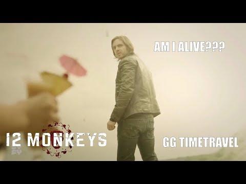12 Monkeys | Ending | Series Finale S4E11