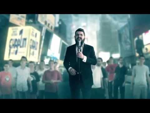 בני פרידמן – יש תקווה (הקליפ הרשמי)