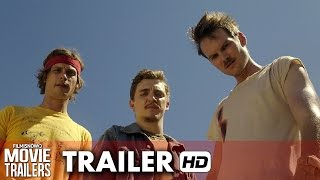Nonton Band Of Robbers Ft  Kyle Gallner  Adam Nee   Official Trailer  Hd  Film Subtitle Indonesia Streaming Movie Download