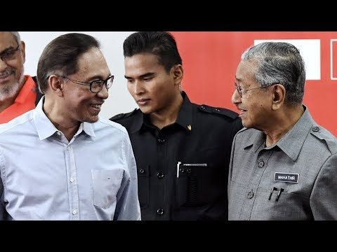 Anwar: I'm in no hurry to become PM