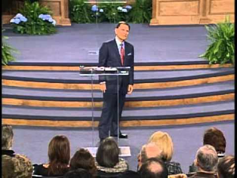 "Kenneth Copeland Ministries – 2012 BVC – ""Choose Life, Choose Words"""
