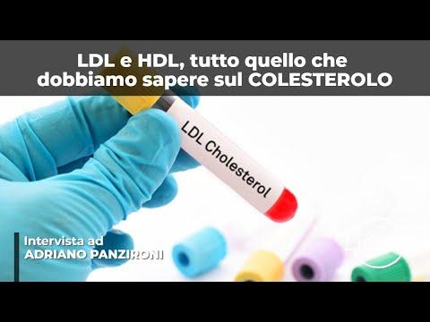 colesterolo: ecco tutto quello che la classe medica non ci dice!