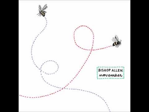 Bishop Allen - WEKH (East Kentucky Hallelujah Radio) (@BishopAllenNYC)