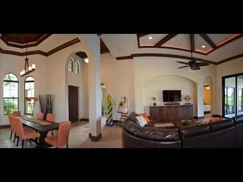 Cape Coral Custom Home Builder