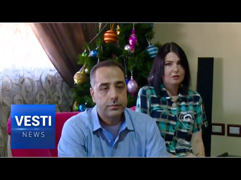 Mixed Families Return To Syria From Russia