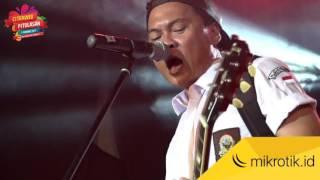 Endank Soekamti - Ojo Nesu (Live 7 Feb 2017) #citraweb17 Video