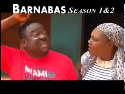 BARNABAS (JOHN OKAFOR ) - NIGERIAN NOLLYWOOD 2018 LATEST MOVIE | COMEDY MOVIE| YOUTUBE MOVIE