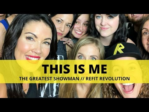 """""""This Is Me"""" 
