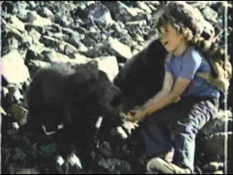 "1982 HBO ""The Adventures Of The Wilderness Family"" Commercial"