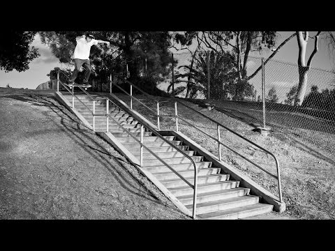 DC SHOES%3A WES KREMER CRUSTY BY NATURE