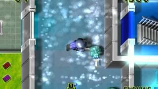 Smoke Attack videosu