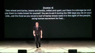 The Original Guerilla Theatre - Poets/Prophets/Preachers