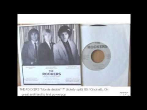 The Rockers - Jamaika (USA, 1980)