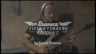 Vilafranca del Penedes Spain  city images : Ibanez Flying Fingers 2016 (Xavier Dalmau) (Vilafranca del Penedès) (Spain)