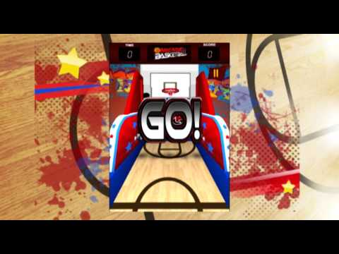 Video of Super Arcade Basketball