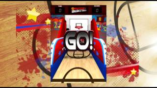 Super Arcade Basketball YouTube video