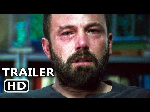 FINDING THE WAY BACK Trailer 2 (2020) Ben Affleck, Basketball Movie HD