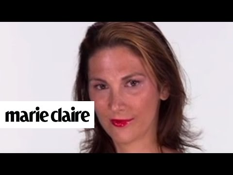 Beauty Tips from Marie Claire