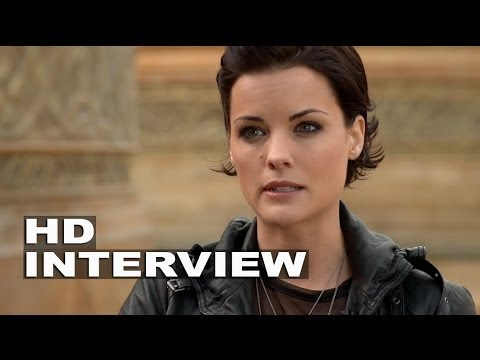 Jaimie Alexander - For more movie news, stories and videos visit: http://www.screenslam.com Join us on Facebook! https://www.facebook.com/pages/Screenslam/ Follow us on Twitter...