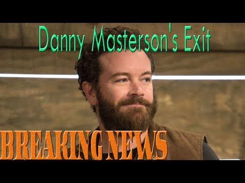 The Ranch |  Danny Masterson's Exit ???
