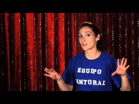 """Equipo Azul """"Como Se Prepararon"""" Semana 8 - Thumbnail"""