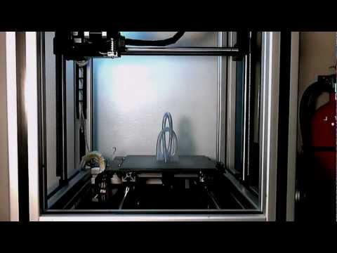 Fablicator – Printing tricky object