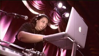 DJ Rekha - The Soul of Basement Bhangra - Andaaz